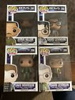 2016 Funko Pop Independence Day Vinyl Figures 8