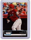 Top Mike Trout Rookie Cards and Prospects 25