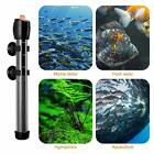 300W Adjustable Submersible Heater Aquarium Fish Tank Temperature Thermostat USA
