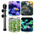 200W Adjustable Submersible Heater Aquarium Fish Tank Temperature Thermostat USA