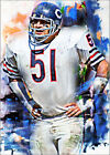 Dick Butkus Cards, Rookie Cards and Autographed Memorabilia Guide 20