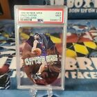 Vince Carter Cards and Autographed Memorabilia Guide 4