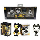 Funko POP ! Bendy And The Ink Machine Figure Set Exclusive Collection Edition