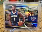 Top 2019-20 NBA Rookies Guide and Basketball Rookie Card Hot List 132