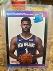 Top 2019-20 NBA Rookies Guide and Basketball Rookie Card Hot List 135