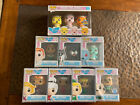 Pop! Animation The Jetsons Funko Pop Lot Including Exclusives - 8 Pops