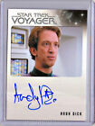 2012 Rittenhouse The Quotable Star Trek Voyager Trading Cards 23