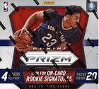 2015-16 Panini Prizm Basketball Hobby Box