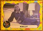 1992 Topps In Living Color Trading Cards 14