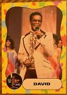 1992 Topps In Living Color Trading Cards 11