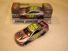 Jimmie Johnson Racing Cards and Autograph Memorabilia Guide 15