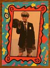 1992 Topps In Living Color Trading Cards 20