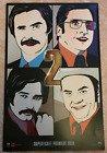 By the Beard of Zeus! Anchorman Cards Available in Special Edition Blu-ray 43
