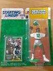 Starting Lineup 1994 Edition Randall Cunningham *NEW/SEALED*