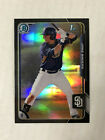 2015 Bowman Draft Baseball Asia Boxes Get Exclusive Refractors, Parallels 21