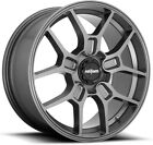 Alloy Wheels 19 Rotiform ZMO Grey Matt For Infiniti M30d 10 13