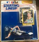 1990 Paul Molitor Milwaukee Brewers Starting Lineup in pkg w/ 2 baseball cards