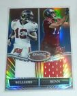 2010 Bowman Sterling Football Review 5