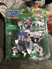 VINTAGE STARTING LINEUP TROY AIKMAN A ND EMMITT SMITH 1998