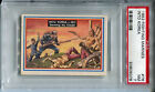 1953 Topps Fighting Marines Trading Cards 28