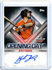 2022 Topps Opening Day Baseball Cards 32