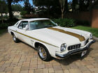 1973 Oldsmobile Hurst W 30 Matching #'s 455 Real Deal Very Rare Hurst/Olds Real deal 73' Hurst/Olds W 30 455 Numbers Matching Coupe Buckets Swivels