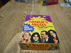 1977 TOPPS CHARLIE'S ANGELS BOX