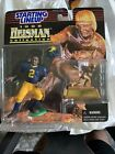1998 Starting Lineup Heisman Collection Charles Woodson Michigan Action Figure