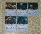 2016 Cryptozoic Hobbit The Battle of the Five Armies Trading Cards 31