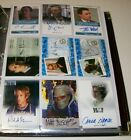 2014 Rittenhouse Continuum Seasons 1 and 2 Autographs Guide 38