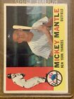 Comprehensive Guide to 1960s Mickey Mantle Cards 22