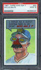 1967 Topps Who Am I? Trading Cards 46