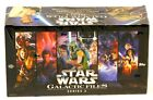 2012 Topps Star Wars Galactic Files Variations Guide 14