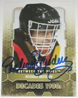 2012-13 In the Game Between the Pipes Hockey Cards 29