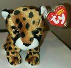Ty Beanie Baby - CHESSIE the Cheetah (6 Inch) MINT with MINT TAGS