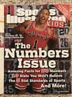 Rose Becomes First Bulls Star to Appear On Sports Illustrated Cover Since Jordan 3