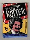 1976 Topps Welcome Back Kotter Trading Cards 18