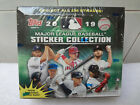 2013 Topps MLB Sticker Collection 28