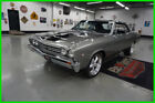 1967 Chevrolet Chevelle 1967 Used Manual