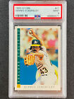 Dennis Eckersley Cards, Rookie Card and Autographed Memorabilia Guide 23