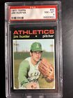 Catfish Hunter Cards, Rookie Card and Autographed Memorabilia Guide 12