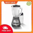 Oster Party Blender with XL 8 Cup Jar and Blend N Go Cup