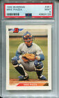 Top 10 Mike Piazza Baseball Cards 12