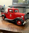 Solido 1936 Ford Texaco Wrecker 119 Scale 405500 Die CastLimited Edition 3000