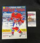 P.K. Subban Cards, Rookie Cards and Autographed Memorabilia Guide 72