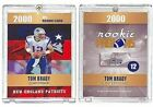 Top 2000s Football Rookie Cards to Collect 15