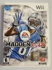 Madden 12 Hall of Fame Edition Swag Includes Autographed Marshall Faulk Card 10