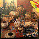 Springbok 500+ Pic Song Of The Southwest Puzzle Native American Pots Jewelry NEW