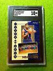 2021 Leaf Greatest Hits Basketball Cards 24