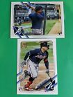 2021 Topps Series 2 Baseball Variations Checklist and Gallery 159